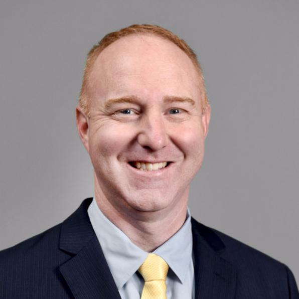 Dr. Kevin Grimm