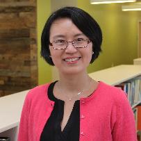 Dr. Qiwei He
