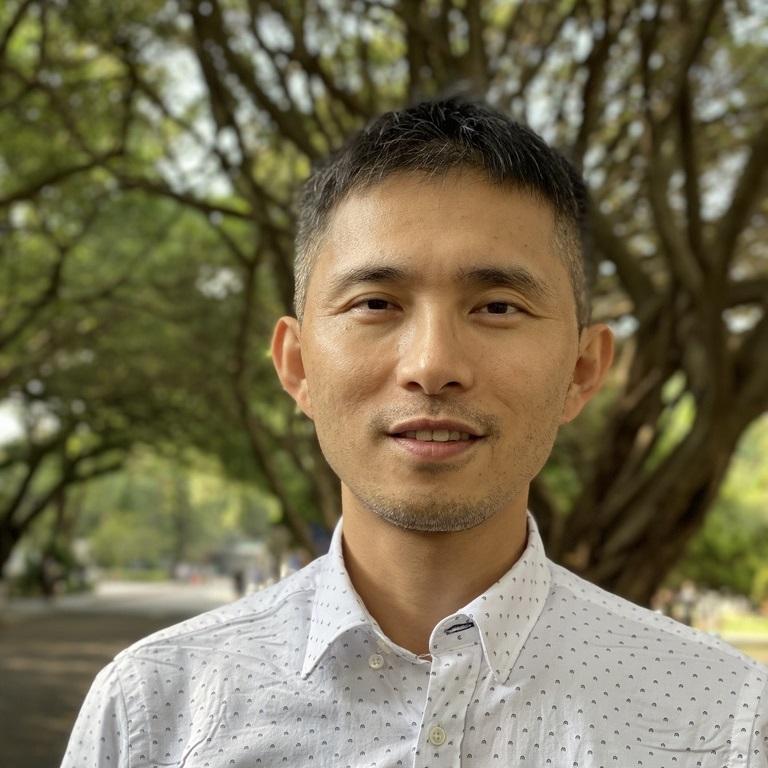 Dr. Jerry Jiun-Yu Wu