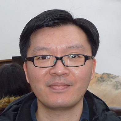 Dr. Mike Cheung