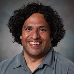 Dr. Nilam Ram